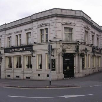 Newmarket Inn, Nottingham