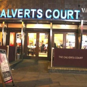Calverts Court, Stockport