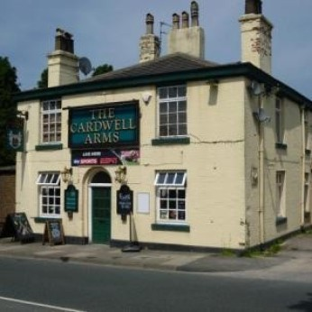 Cardwell Arms, Adlington