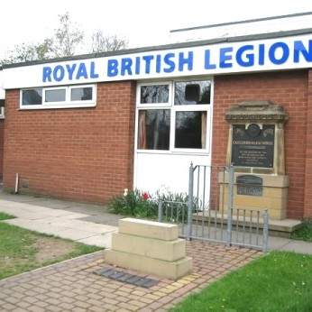 Castleford Legion, Castleford