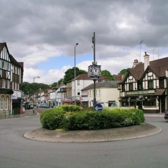 Caterham Club Surrey, Valley