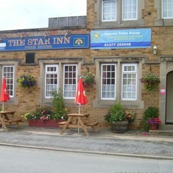 Star Inn, Nafferton