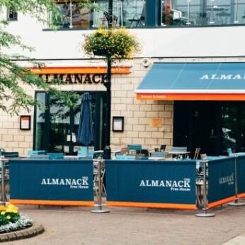 Almanack, Kenilworth