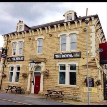 Royal Hotel, Pudsey