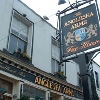 Anglesea Arms, London SW7