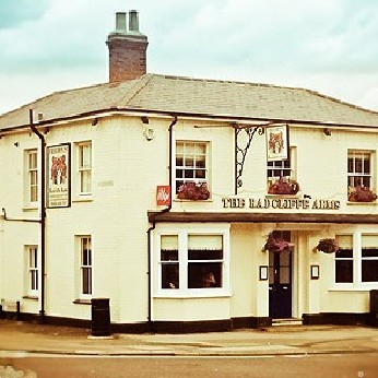 Radcliffe Arms, Hitchin
