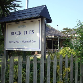 Black Tiles, Martlesham
