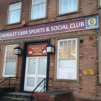 Hunslet Carr Sports & Social Club, Hunslet
