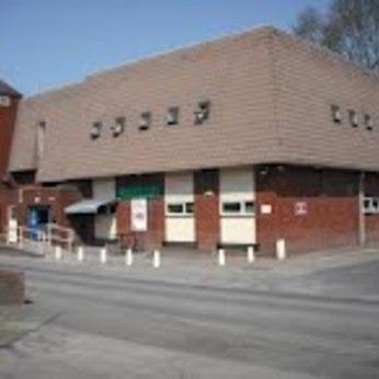 Hereford Welsh Social Club, Hereford