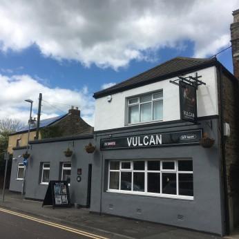 Vulcan Inn, Winlaton
