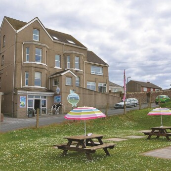 Bailey Ground Hotel, Seascale