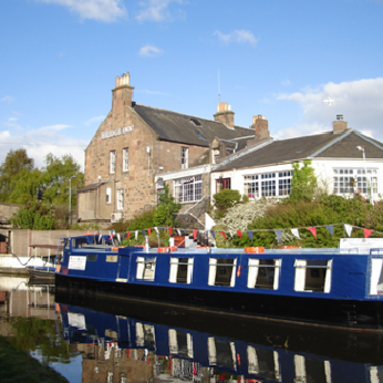 Bridge Inn, Ratho
