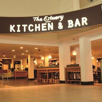 Estuary Kitchen & Grill, Speke