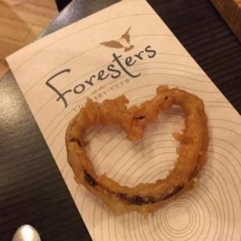 Foresters Inn, Elveden