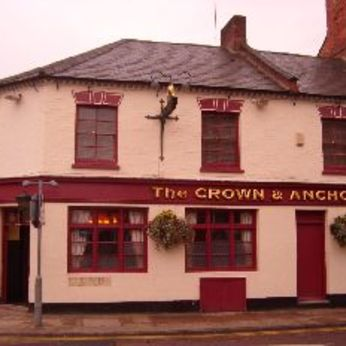 Crown & Anchor, Northampton