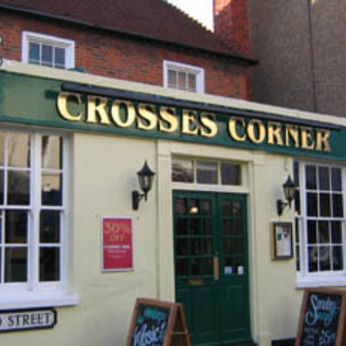 Crosses Corner, Windsor