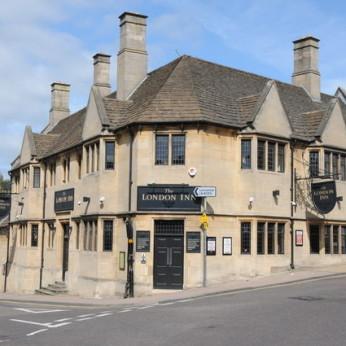 London Inn, Stamford