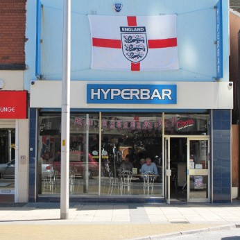 Hyper Bar, Bootle