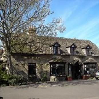 Jacobs Inn, Wolvercote