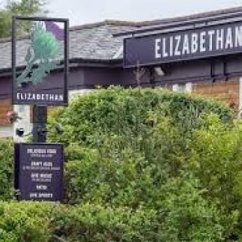 Elizabethan, Dunfermline