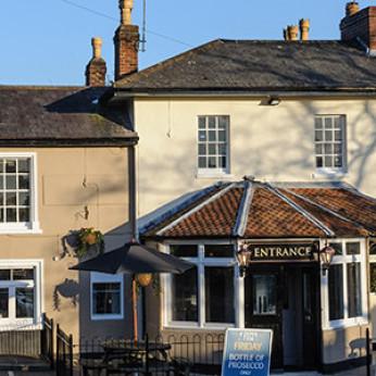 Bristol Inn, Clevedon