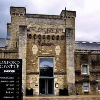 Castle, Oxford