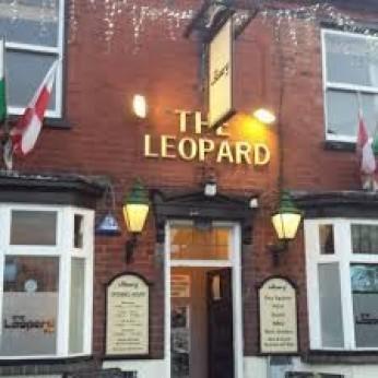 Leopard Inn, Kingswinford
