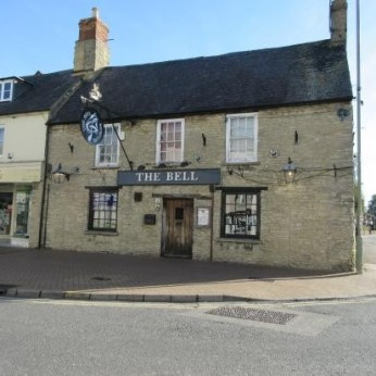 Bell, Bicester