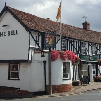 Bell Hotel, Clare