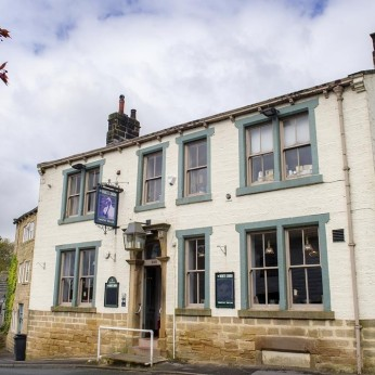 White Swan, Burnley