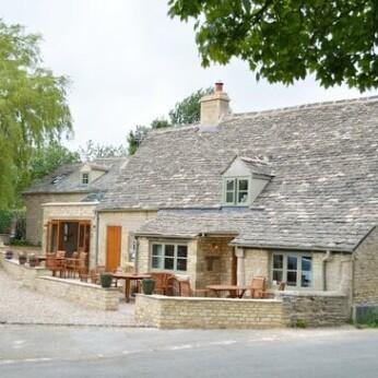Plough Inn, Cold Aston