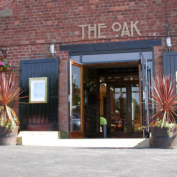 Royal Oak, Kelsall
