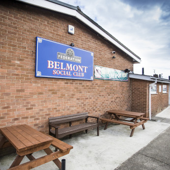 Belmont Club & Institute, Belmont