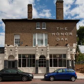 Honor Oak, London SE23