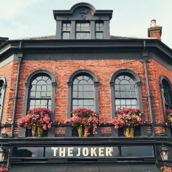 Joker, Preston Park