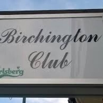 Birchington Club, Birchington