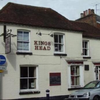 Kings Head, Alton