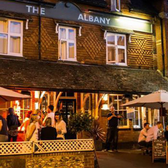 Albany, Guildford