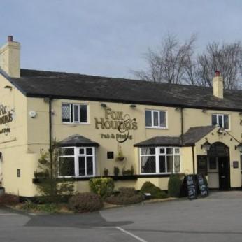 Fox & Hounds, Urmston