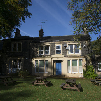 Armley Conservative Club, Armley