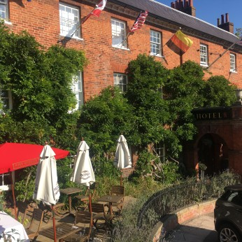 Red Lion Hotel, Henley-on-Thames