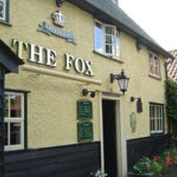 Fox, Aspenden