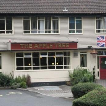 Apple Tree Inn, Bilston