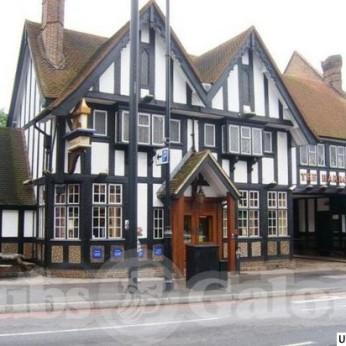 Harrow Inn, Cheam