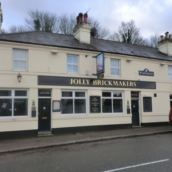 Jolly Brickmakers, Redhill