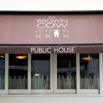 Brown Cow, London SW6