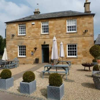 Click to view full size - Seagrave Arms, Chipping Campden(photograph number 1)