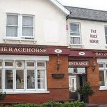 Racehorse, Carshalton