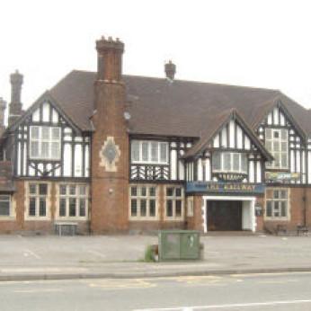 Railway Hotel, Pitsea