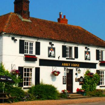 Abbey Lodge, Woodhall Spa